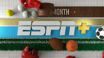 ESPN+ TV Spot, 'More Sports, More Leagues, More Teams' - Thumbnail 1