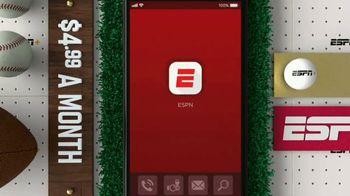 ESPN+ TV Spot, 'More Sports, More Leagues, More Teams' - Thumbnail 4