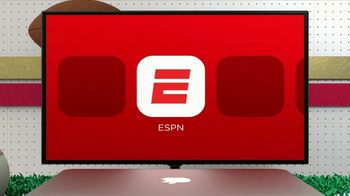 ESPN+ TV Spot, 'More Sports, More Leagues, More Teams' - Thumbnail 7