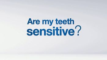 Sensodyne TV Spot, 'Are My Teeth Sensitive?' - Thumbnail 1