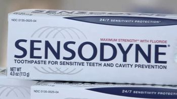 Sensodyne TV Spot, 'Are My Teeth Sensitive?' - Thumbnail 7