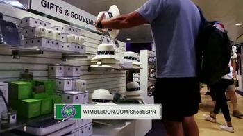 Wimbledon TV Spot, 'Shop ESPN' - Thumbnail 7