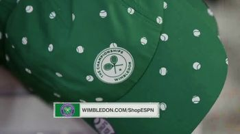 Wimbledon TV Spot, 'Shop ESPN' - Thumbnail 4