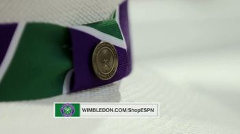 Wimbledon TV Spot, 'Shop ESPN' - Thumbnail 5