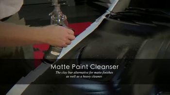 Matte Paint Care thumbnail