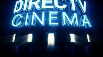 DIRECTV Cinema TV Spot, 'Hot Summer Nights' - Thumbnail 2