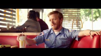 McDonald's Breakfast TV Spot, 'World Cup: Quarterfinals' [Spanish] - Thumbnail 10