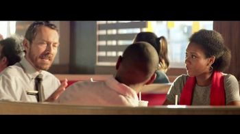 McDonald's Breakfast TV Spot, 'World Cup: Quarterfinals' [Spanish] - Thumbnail 3