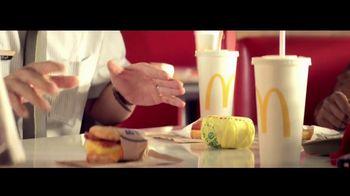 McDonald's Breakfast TV Spot, 'World Cup: Quarterfinals' [Spanish] - Thumbnail 4