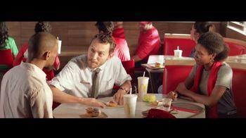 McDonald's Breakfast TV Spot, 'World Cup: Quarterfinals' [Spanish] - Thumbnail 6