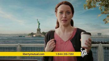 Liberty Mutual Accident Forgiveness TV Spot, 'Research'