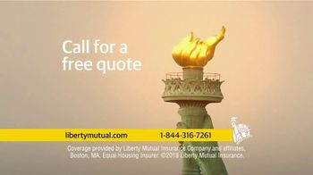 Liberty Mutual Accident Forgiveness TV Spot, 'Research' - Thumbnail 9