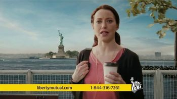 Liberty Mutual Accident Forgiveness TV Spot, 'Research' - Thumbnail 1