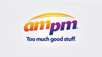 AmPm Chicken Caesar Salad TV Spot, 'Getting Fresher' - Thumbnail 10