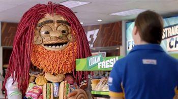 AmPm Chicken Caesar Salad TV Spot, 'Getting Fresher' - Thumbnail 2