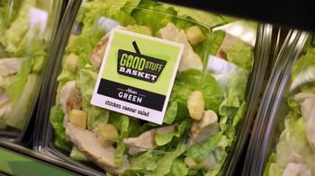 AmPm Chicken Caesar Salad TV Spot, 'Getting Fresher' - Thumbnail 4