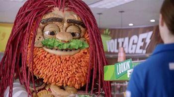 AmPm Chicken Caesar Salad TV Spot, 'Getting Fresher' - Thumbnail 5