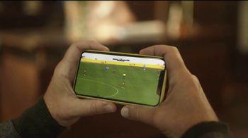 Sprint Fútbol Mode TV Spot, 'Disfruta' con Carlos Valderrama [Spanish] - Thumbnail 8
