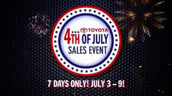 4th of July Sales Event: This Is Big