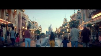 Walt Disney World TV Spot, 'En nuestro mundo' [Spanish] - 830 commercial airings