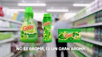Gain Detergent TV Spot, 'Hada madrina' [Spanish] - Thumbnail 9