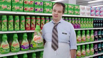 Gain Detergent TV Spot, 'Hada madrina' [Spanish] - Thumbnail 6
