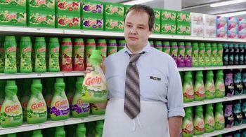 Gain Detergent TV Spot, 'Hada madrina' [Spanish] - Thumbnail 7