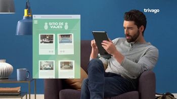 trivago TV Spot, 'Claro y simple' [Spanish] - 1594 commercial airings