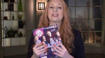 Popstar! Magazine TV Spot, 'Boy Bands' - Thumbnail 8