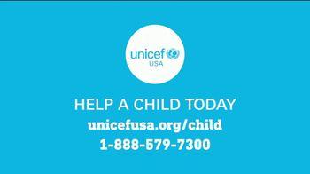UNICEF TV Spot, 'Put Children First' - Thumbnail 7