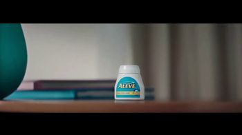 Aleve TV Spot, 'Jean Has Work to Do' - Thumbnail 4