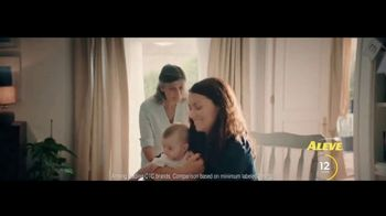 Aleve TV Spot, 'Jean Has Work to Do' - Thumbnail 8