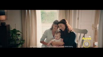 Aleve TV Spot, 'Jean Has Work to Do' - Thumbnail 9
