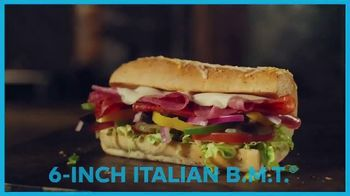 Subway Sub of the Day TV Spot, 'Different Every Day: $3.89' - Thumbnail 7