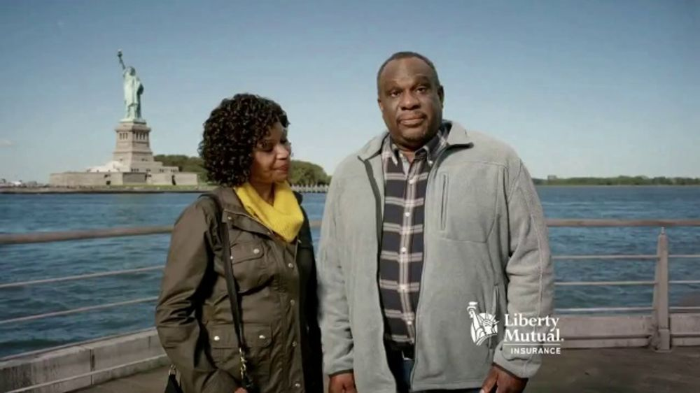 State Farm 24 Hour Roadside Assistance >> Liberty Mutual Accident Forgiveness TV Commercial, 'Grudges' - iSpot.tv