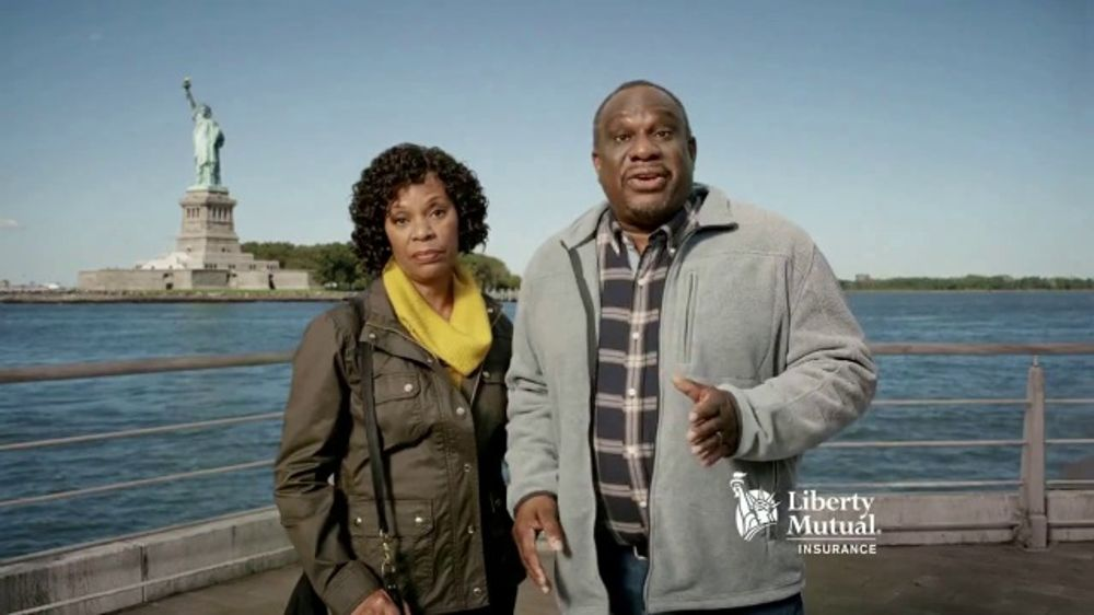 - Liberty Mutual Accident Forgiveness TV Commercial ...