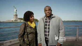Liberty Mutual Accident Forgiveness TV Spot, 'Grudges' - Thumbnail 1