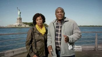 Liberty Mutual Accident Forgiveness TV Spot, 'Grudges' - Thumbnail 4