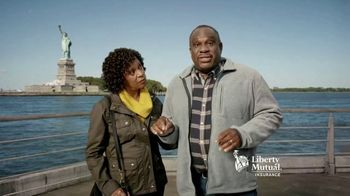 Liberty Mutual Accident Forgiveness TV Spot, 'Grudges' - Thumbnail 5