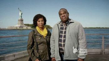 Liberty Mutual Accident Forgiveness TV Spot, 'Grudges' - Thumbnail 6