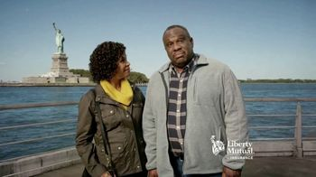 Liberty Mutual Accident Forgiveness TV Spot, 'Grudges' - Thumbnail 7