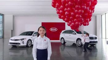 Kia America's Best Value 4th of July Event TV Spot, 'Balloons'
