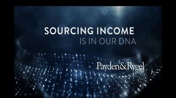 Payden & Rygel TV Spot, 'Sourcing Income' - Thumbnail 2