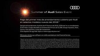 Audi Summer of Audi Sales Event TV Spot, 'Promuévete' [Spanish] [T2] - Thumbnail 10