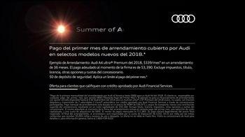 Audi Summer of Audi Sales Event TV Spot, 'Promuévete' [Spanish] [T2] - Thumbnail 9
