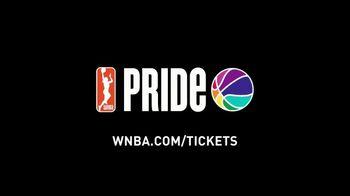 WNBA TV Spot, 'Watch Me Work 3.0: Alyssa Thomas' - Thumbnail 7