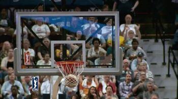 WNBA TV Spot, 'Watch Me Work 3.0: Alyssa Thomas' - Thumbnail 2