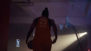 WNBA TV Spot, 'Watch Me Work 3.0: Alyssa Thomas' - Thumbnail 3