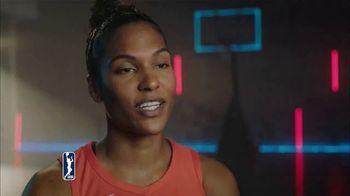 WNBA TV Spot, 'Watch Me Work 3.0: Alyssa Thomas' - Thumbnail 5