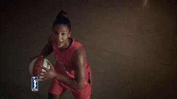 WNBA TV Spot, 'Watch Me Work 3.0: Alyssa Thomas' - Thumbnail 6